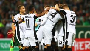 Borussia Mönchengladbach Werder Bremen 15102017