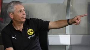 Lucien Favre Borussia Dortmund
