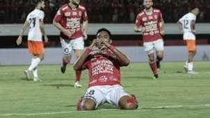 I Kadek Agung Widnyana Putra - Bali United