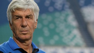 Gasperini Atalanta Europa League