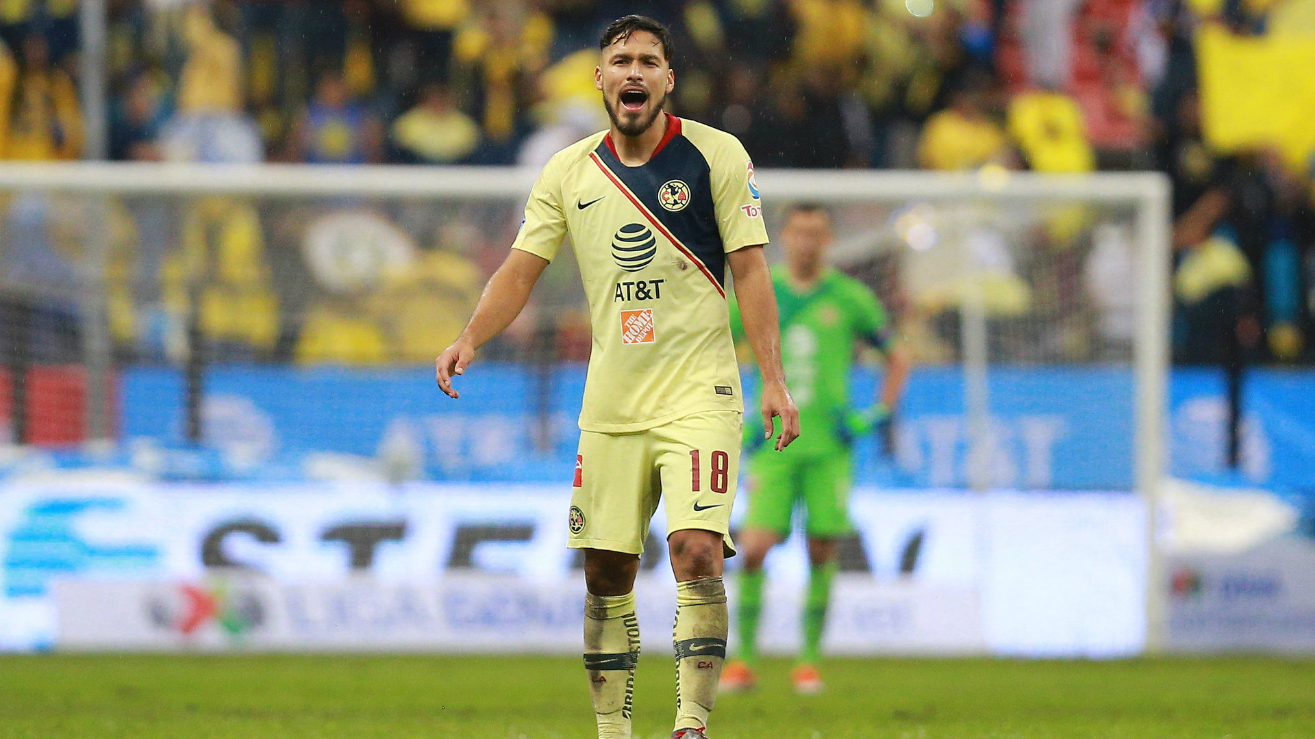The options of America and Cruz Azul if they move temporarily from the Azteca