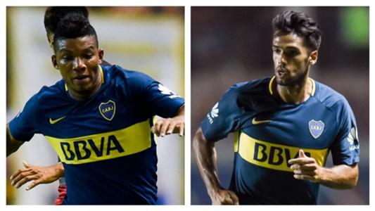 Fabra Mas Boca Juniors