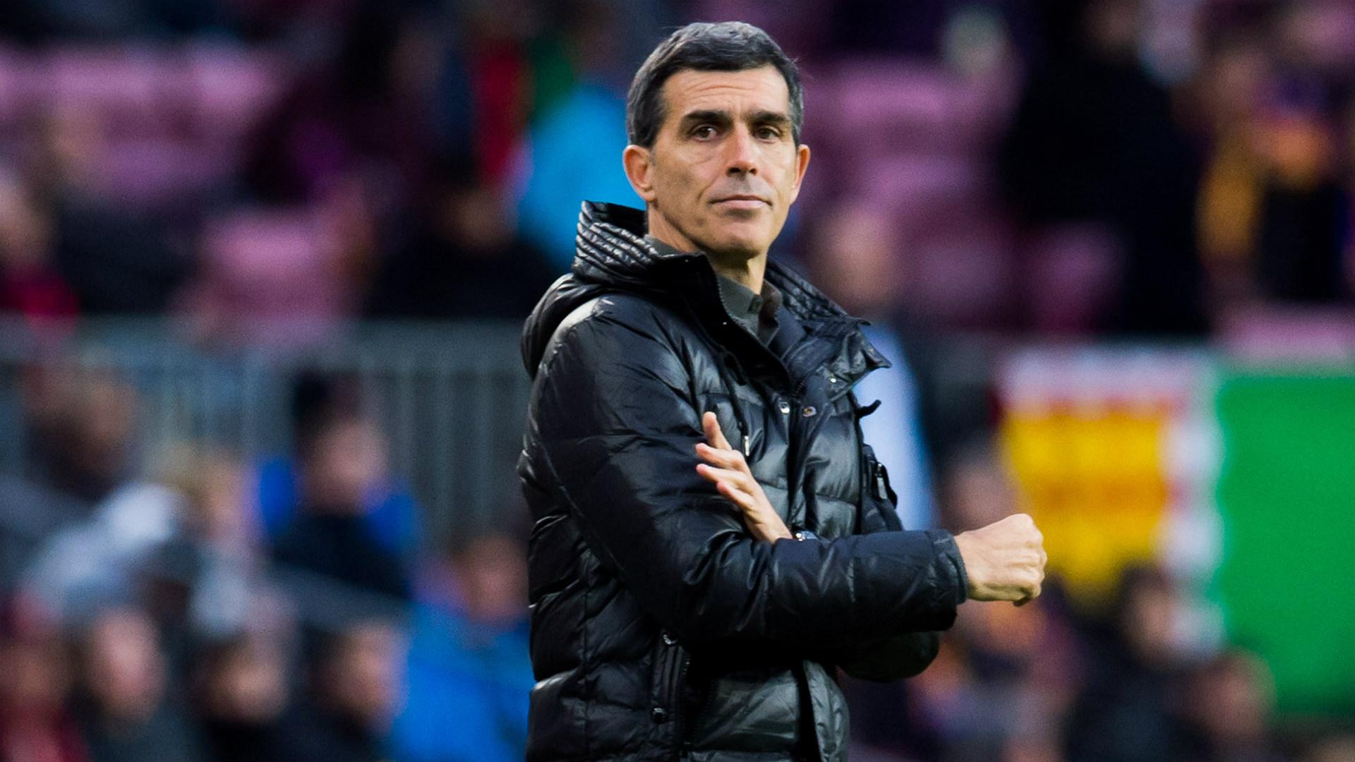 Juan Ramon Lopez Muniz Barcelona Levante LaLiga