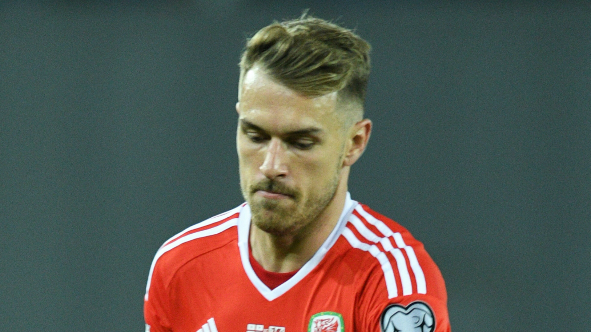 Chris Coleman provides Aaron Ramsey injury update ahead of Tottenham clash