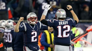 NFL Tom Brady New England Patriots