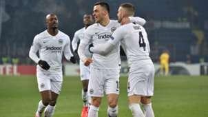 Filip Kostic Shachtjor Donezk Eintracht Frankfurt Europa League 14022019