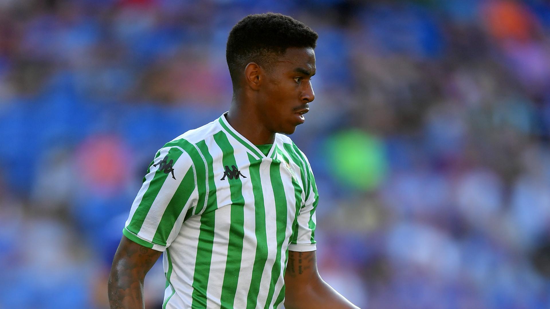 Junior Firpo Betis 2018