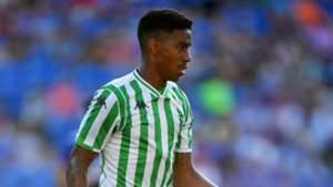 Junior Firpo Betis 2018