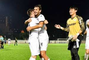 Hong Kong Premier League, Dreams FC 3:1 won over Yuen Long.