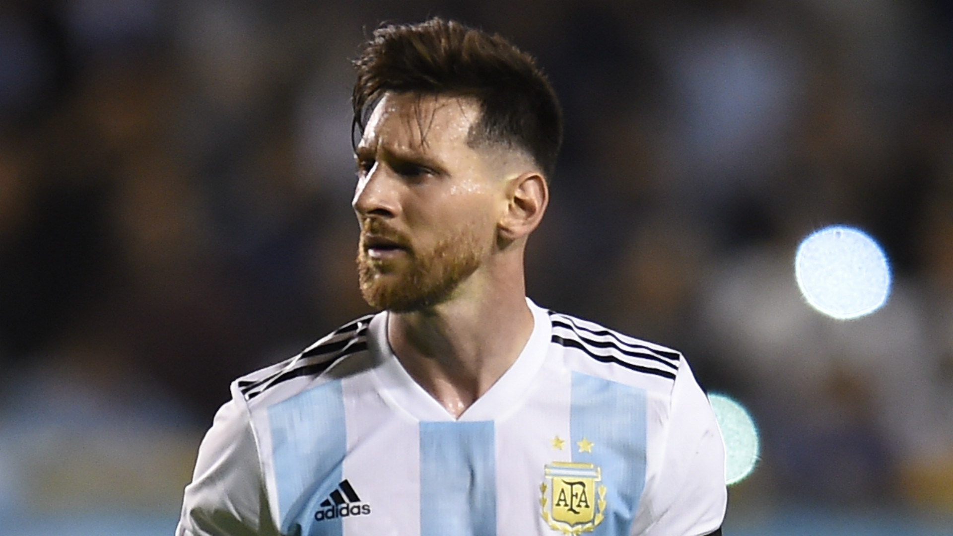 Messi-led Argentina cancels friendly match with Israel after outcry
