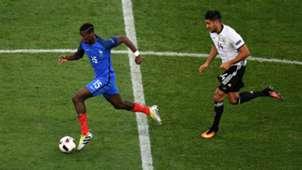 Euro 2016 Dribblers Paul Pogba