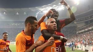 Sofiane Feghouli Galatasaray TSL 09242017