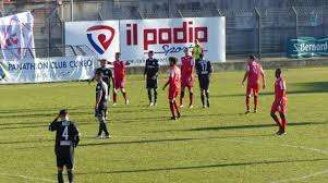 Cuneo Virtus-Entella