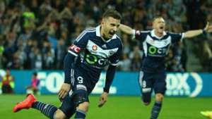 Kosta Barbarouses Melbourne Victory v Sydney FC A-League 17052015
