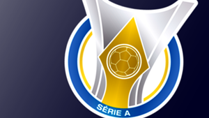 Brasileirao Serie A logo