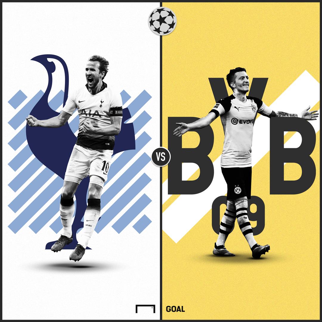 Hinspiele Champions League