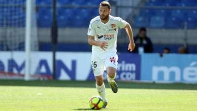 Erik Pieters SC Amiens 05052019