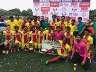 Gokulam Kerala Premier League 2018