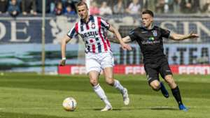 Thomas Meissner Willem II 04142019