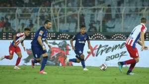 ATK vs Chennaiyin ISL 2018-19