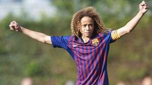 Officiel - Le jeune Xavi Simons quitte le Barça : direction le PSG ?