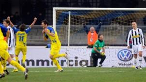 Sardo Chievo Juventus