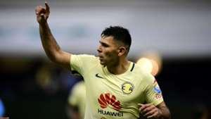 Liga MX Mexico Clausura Silvio Romero America