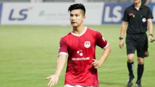 Martin Lo Pho Hien First Division 2019