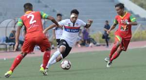 I-League 2nd division
