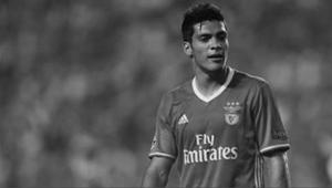 Raúl Jiménez Benfica 231117