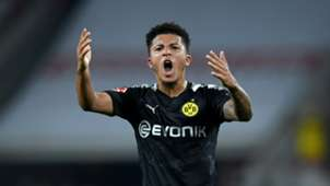 Jadon Sancho | Borussia Dortmund