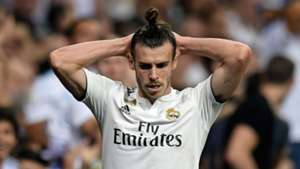 Gareth Bale Real Madrid Atletico