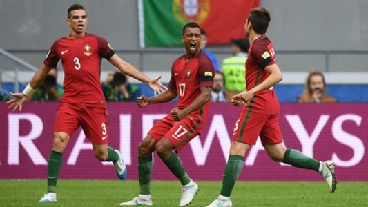 Portugal - México | Pepe gol anulado