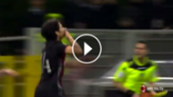 play Mati Fernández Milan. Gol a Genoa