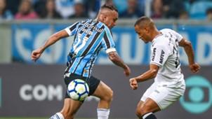 Everton Patric Gremio Atletico-MG Brasileirao Serie A 18072018