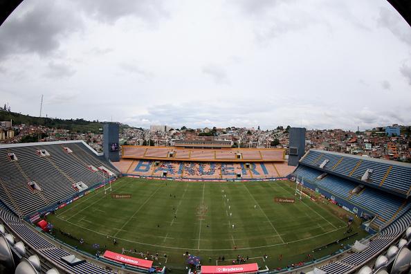 Arena Barueri Getty