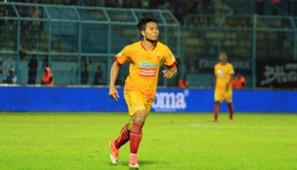 Ichsan Kurniawan - Sriwijaya FC