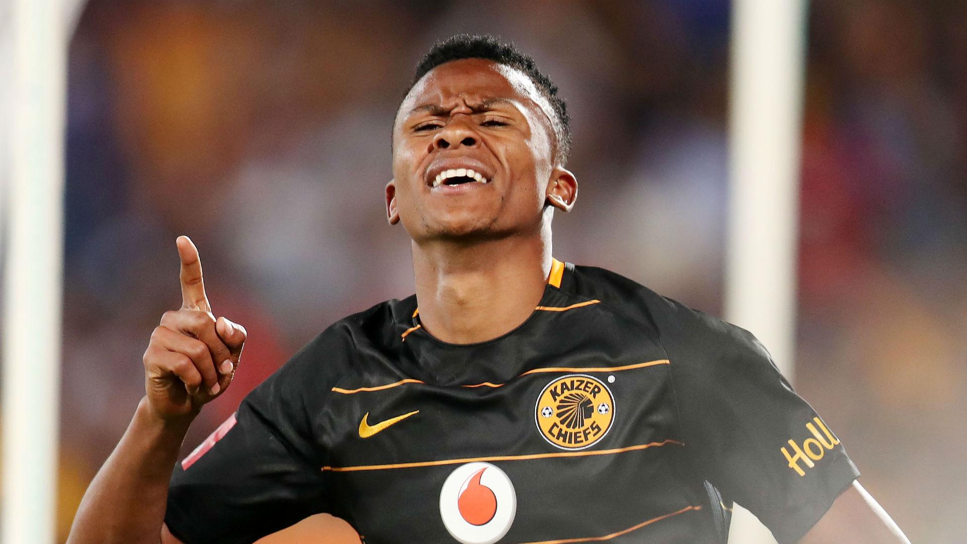 Kaizer Chiefs, Siyabonga Ngezana