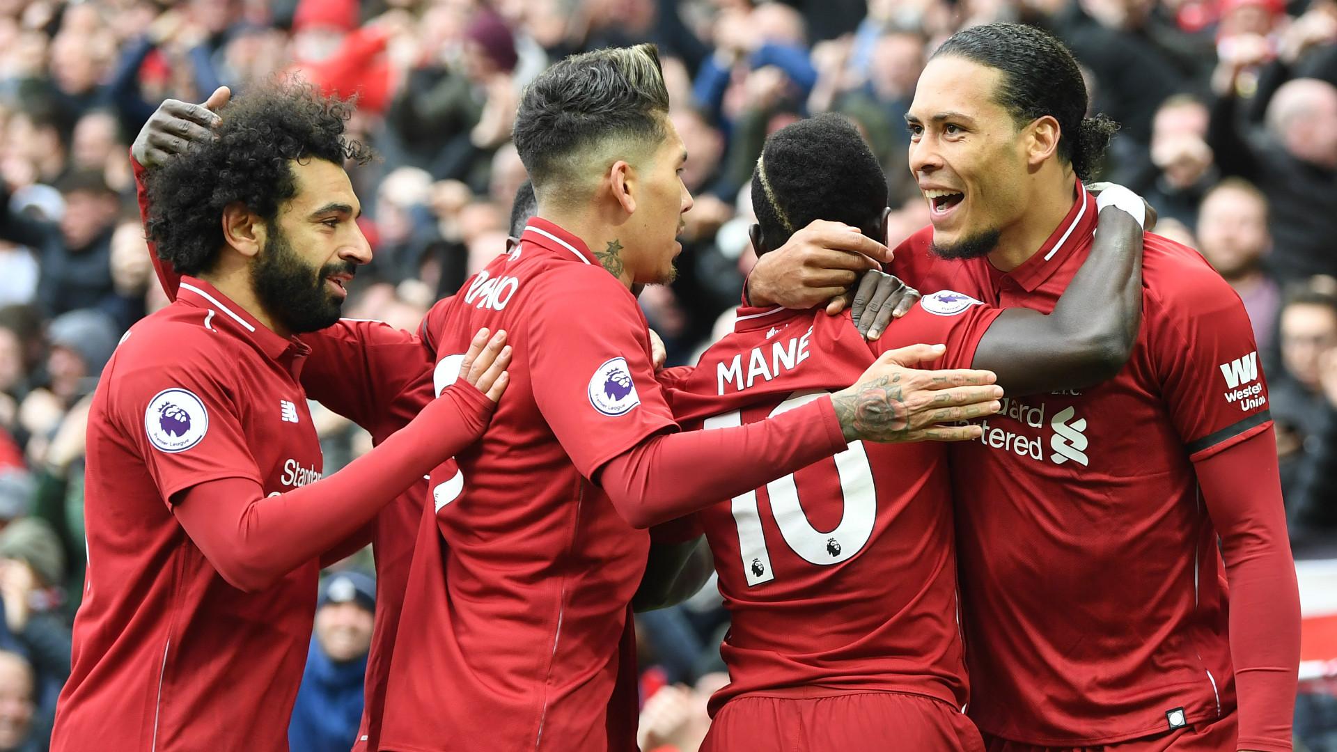Premier League 2018/2019: Liverpool da paura, Chelsea al tappeto