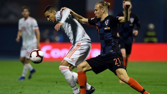 croatia spain - uefa nations league - vida rodrigo - 15112018