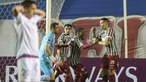 Nacional Fluminense Copa Sul-Americana 31 10 2018