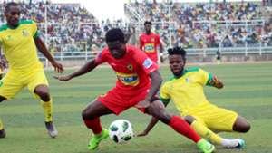 Caf Champions League wrap: Kotoko, Wydad and Raja secure impressive wins, Enyimba stumble