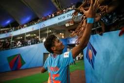 Jeakson Singh India U17