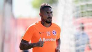 Paolo Guerrero Inter treino 05022019
