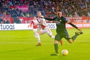 Luuk de Jong PSV vs Utrecht 10/2/19