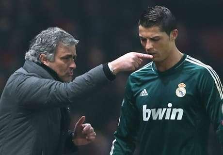 How Ronaldo & Mourinho's relationship fell apart at Madrid