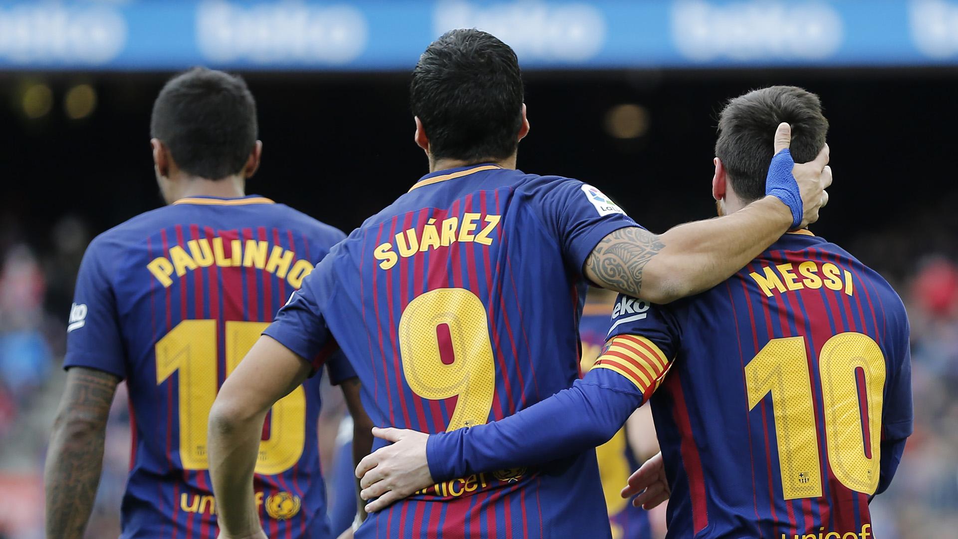 Barcelona January transfer news: All the latest rumours ahead of winter window