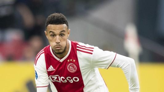 Noussair Mazraoui, Ajax, 08252018