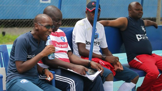 Dennis Kitambi, Selebwa. Ottamax of AFC Leopards.