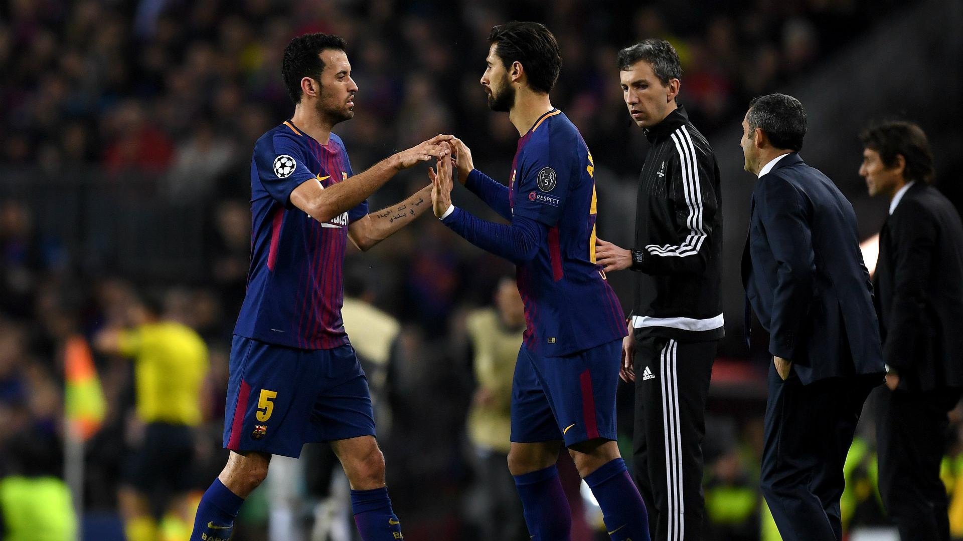 Barcelona y España pierden una figura estelar por lesión
